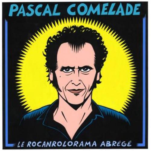 Le Rocanrolorama Abrégé (2LP+CD)