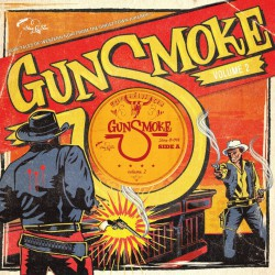 Gunsmoke Vol.2 (10')