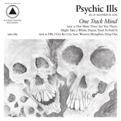 One Track Mind (LP)