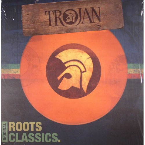 Original Roots Classics (LP)