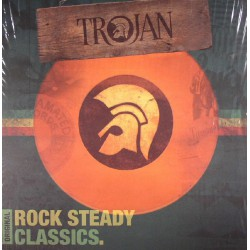 Original Rock Steady Classics (LP)