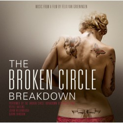 The Broken Circle Breakdown (LP) coloured