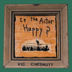 Is The Actor Happy ? (2LP)