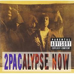 2Pacalypse Now (2LP)