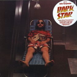 Dark Star (LP)
