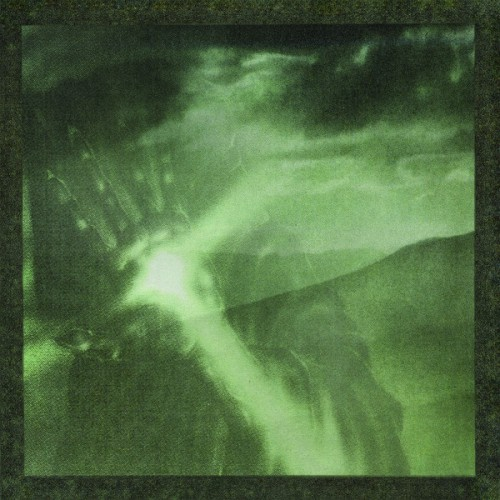 New Age Sewage (LP)