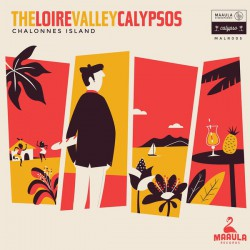 Chalonnes Island (LP)
