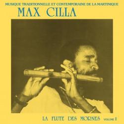 La Flute Des Mornes (LP)
