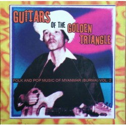 Guitars Of The Golden Triangle (2LP)