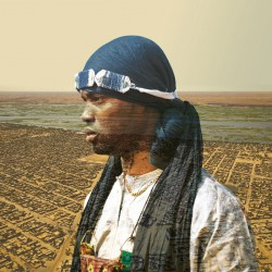 Hip Hop From Northern Mali (LP)