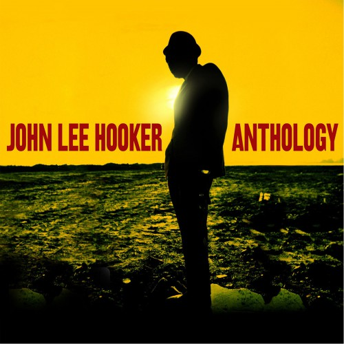 The Anthology (2LP)