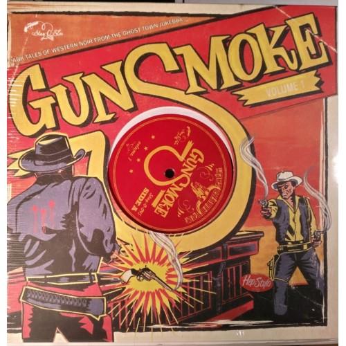 Gunsmoke Vol.1 (10')