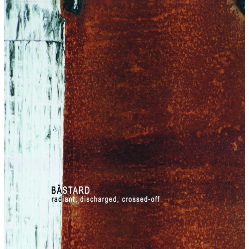 Radiant, Discharged, Crossed-off (LP)
