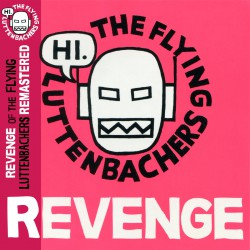 Revenge Of The Flying Luttenbachers (LP)