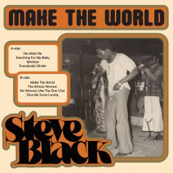 Make The World (LP)