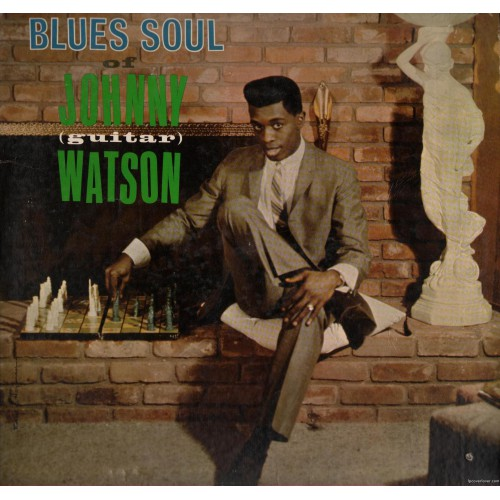 Blues Soul (LP)