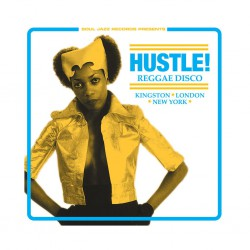 Hustle ! (3LP)