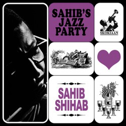 Sahib'S Jazz Party (LP)