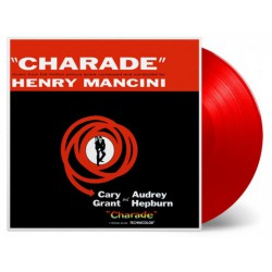 Charade (LP) Couleur !