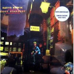 The Rise And Fall Of Ziggy Stardust (LP)