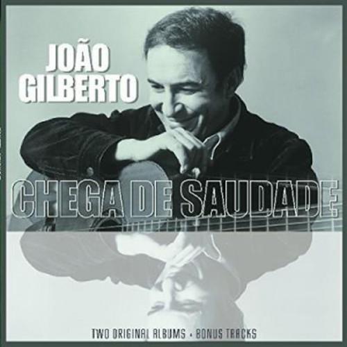 Joao Gilberto / Chega De Saudade (LP)