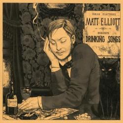 Drinking Songs (2LP)