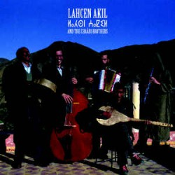 Lahcen Akil And The Chaabi Brothers (LP)