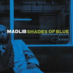Shades Of Blue (2LP)