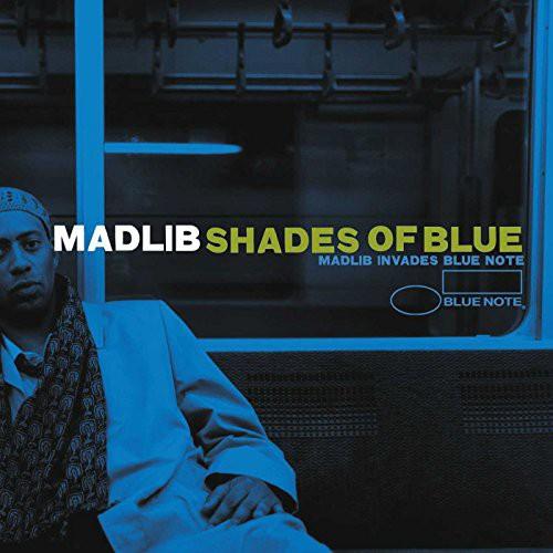 Shades Of Blue (2LP) Couleur !