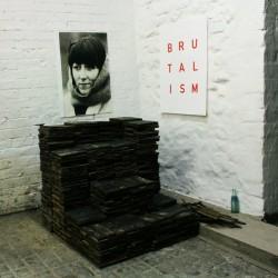 Brutalism (LP)