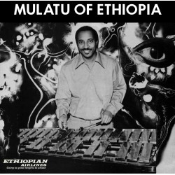 Mulatu Of Ethiopia (3LP)