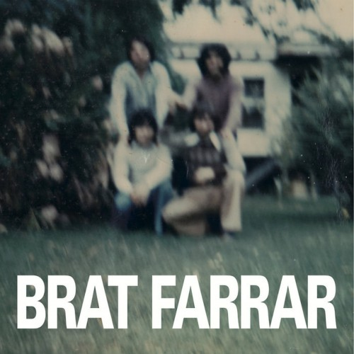 Brat Farrar (LP)