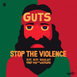 Stop The Violence (2LP)