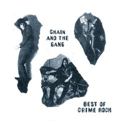 Best Of Crime Rock (LP)