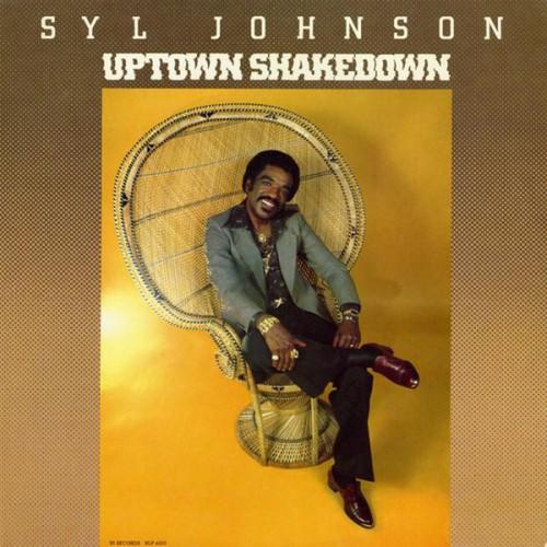 Uptown Shakedown (LP)