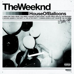House Of Balloons (2LP)