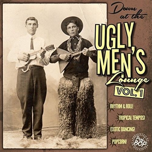 Down At The Ugly Men's Lounge Vol.1 (10+CD)