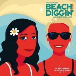 Guts & Mambo : Beach Diggin' Vol.5 (2LP)