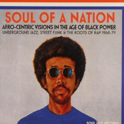 Soul Of A Nation (2LP)