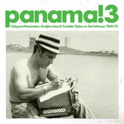 Panama 3 (2LP) repress