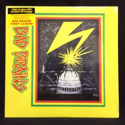 Bad Brains (LP)