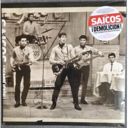 Demolicion ! The Complete Recordings (LP)