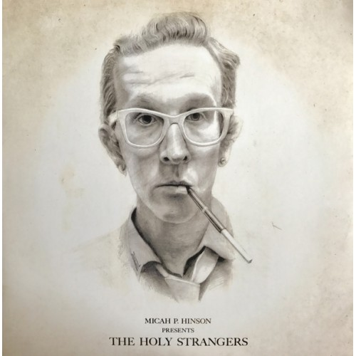 Presents The Holy Strangers (2LP)