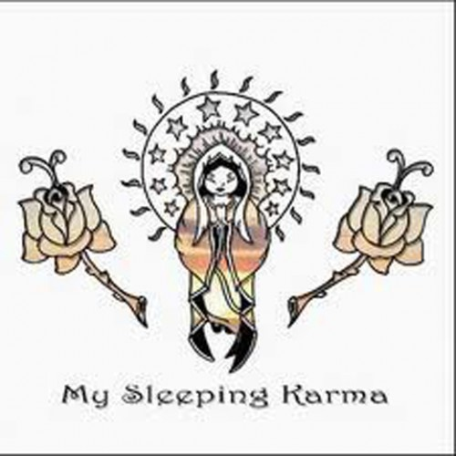 My Sleeping Karma (LP)