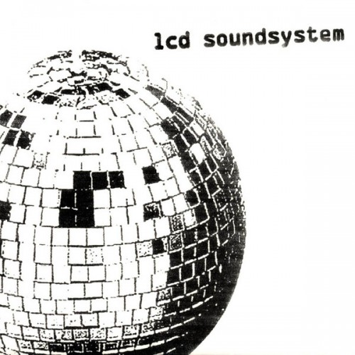 LCD Soundsystem (LP)