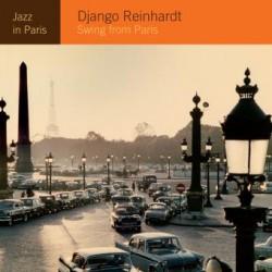 Swing From Paris (LP)