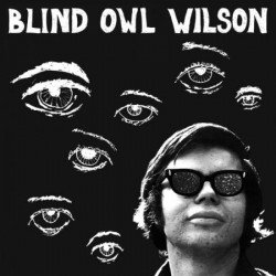 Blind Owl Wilson (LP)