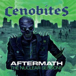 Aftermath...The Nuclear Sessions (LP)