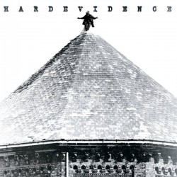 Hard Evidence (LP)