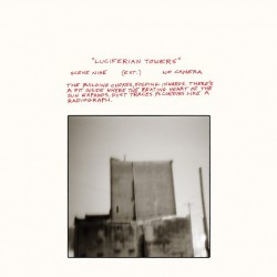 Luciferian Towers (LP+poster)